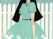 hermosas ilustraciones Caitlin Shearer