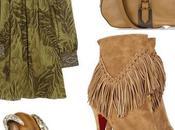 Moda: Tendencias Otoño