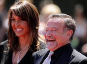 Robin Williams pasa luna miel París