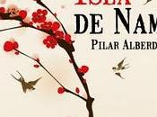 Isla Nam, Pilar Alberdi