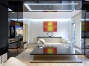 A-cero presenta proyecto interiorismo para diversos apartamentos centro Madrid (Parte