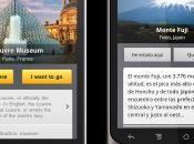 Touristeye, guia viaje personalizada offline