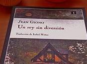 diversión' Jean Giono