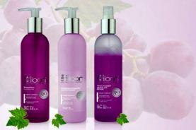 Acondicionador grape therapy de Issue Saloon