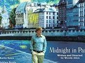 Crítica Cine: Midnight Paris (2011)