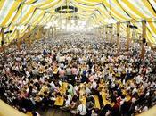 ¿Sabías Oktoberfest, comenzó como celebración boda?