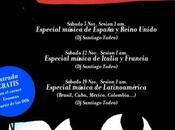 Nace Lost Translation, fiesta Erasmus Boogaclub