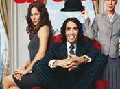 Lanzamientos Blu-Ray octubre