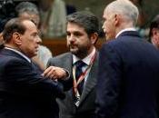 Berlusconi promete reformas cumbre