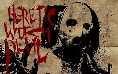 Cartel promocional de 'The Lords of Salem', de Rob Zombie