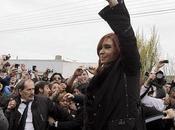 Cristina Fernández logra reelección precedentes