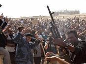 Gadafi, Libia fragmentada tiene delante titánica tarea construir Estado democrático