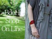 Nueva tienda on-line BdeH