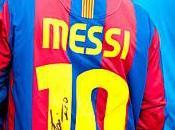 Fundación Messi ayudará formarse médicos pediatras argentinos Barcelona