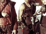 Fotografías Resident Evil: Retribution