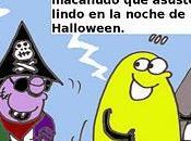 ¡Desmadre pleno Halloween 2011!