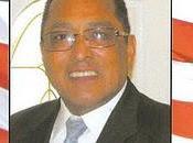 Víctor Villalta lanza para concejal Harrison, Nueva Jersey