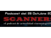 Estrenos Semana Octubre 2011 Podcast Scanners...