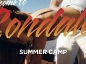 Summer Camp Down (2011)