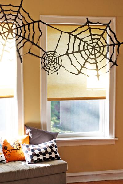 Decorar la casa en Halloween 10 ideas de ltima hora Paperblog
