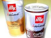 "Cafes ""Illy"" recetas Triana"