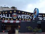 Preparados para halloween