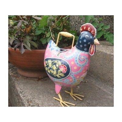 Regaderas con forma de animales para el jardín
