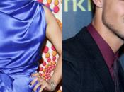 Taylor Lautner ¿Saliendo chica Glee?