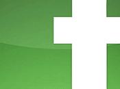 aplicación Facebook para ahorrar energía