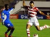 Club Africain( Túnez) final Copa CAFA