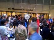 Ocupemos museos