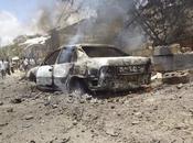 estadounidense suicida atenta contra Unión Africana Mogadisco