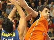 Navarro empieza resuelve triunfo discontinuo Fuenlabrada (56-66)