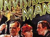 Crítica Cine: hombre invisible (1933)