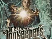 Colección pósters terrorífico tráiler 'The Innkeepers'