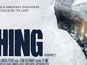 cosa (The thing) nuevo poster