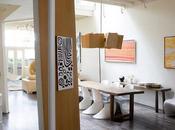 Interiores Casas Modernas- Detalles vivos