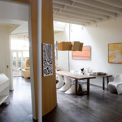 Interiores de casas modernas detalles vivos paperblog for Casas interiores modernas