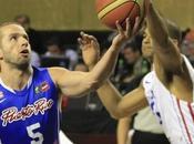 para Puerto Rico baloncesto Panamericano