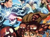 Entrevista David Lafuente, dibujante Marvel