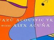 Iguazù Acoustic Trio Rubio