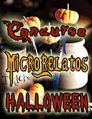 Concurso Halloween. Nuestros escritores también participan XII