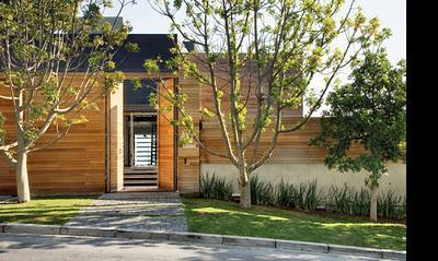 Mas accesos a viviendas minimalistas paperblog for Viviendas minimalistas