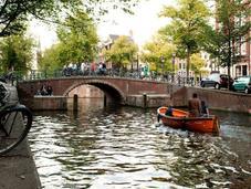 Ámsterdam, Venecia Norte