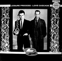 LEISURE PROCESS - LOVE CASCADE