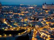 Toledo mágico misterioso