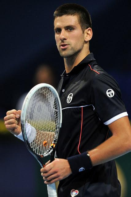 ATP 500: Dura victoria de Djokovic en Basilea