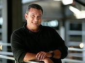 Entrevista Gibbs, director 'Air Mater', cortos dentro 'Cars