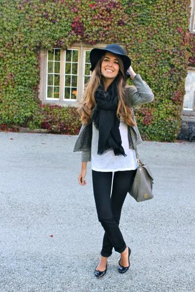 Chicas con estilo Clara Alonso - Paperblog