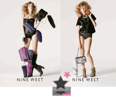 shopping tour en nine west